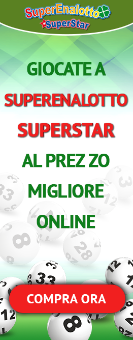 Giocate a SuperEnaLotto SuperStar online